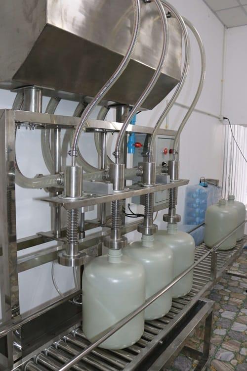 ราคาเครื่องผลิตน้ำดื่ม บรรจุขวด