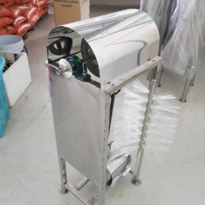 เครื่องล้างถังภายใน เอ็นปั่น