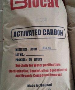 สารกรองคาร์บอน
