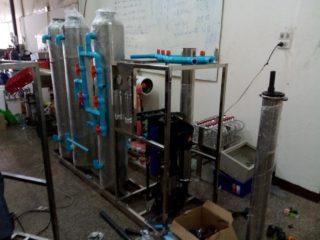 เครื่องผลิตน้ำดื่ม พร้อมราคา